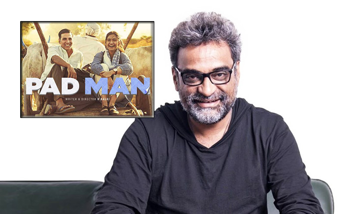 """R Balki On Pad Man: """"Of Course, A National Award Is An Honour For All Of Us, But.."""""""