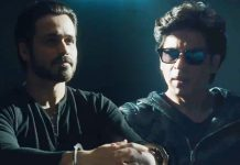 Bard Of Blood: SRK Is A Dummy, Says Emraan Hashmi