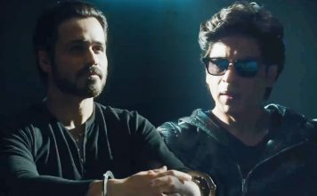 Bard Of Blood: SRK Is A Dummy, Says Emraan Hashmi