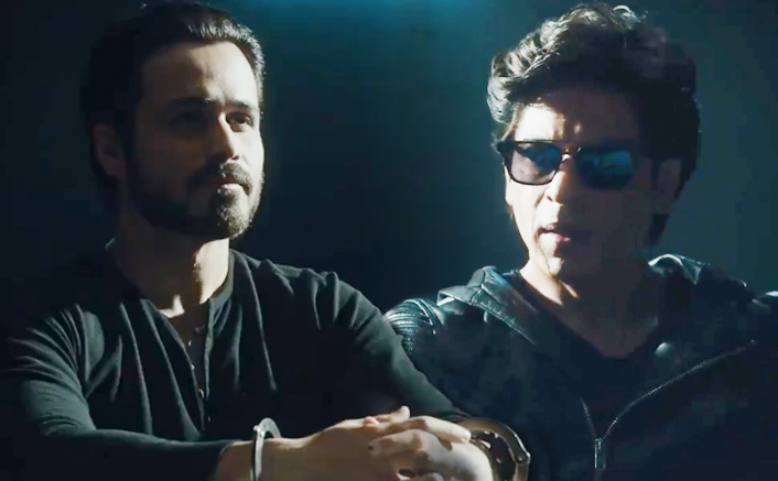 Bard Of Blood: Emraan Hashmi Calls Shah Rukh Khan A Dummy, Watch Video