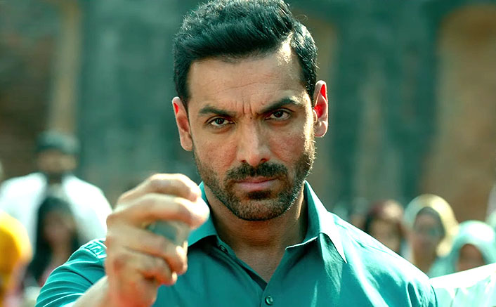 Box Office - John Abraham's Batla House grows further on Saturday, Nikkhil Advani gets rewarded for a well made film