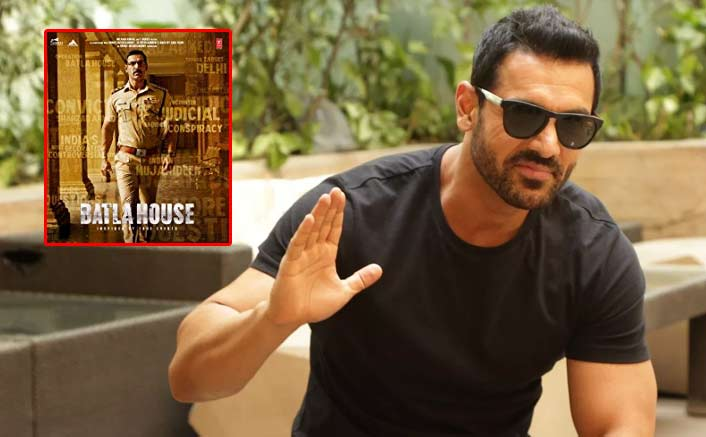 Batla House Isn't Just 'A Film' For John Abraham; Actor Reveals All!