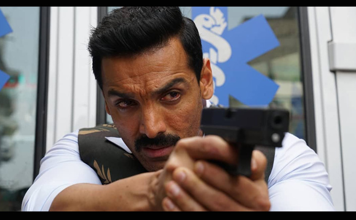 Batla House Box Office Day 10 Early Trends: John Abraham's Film Witnesses An Upward Trend!
