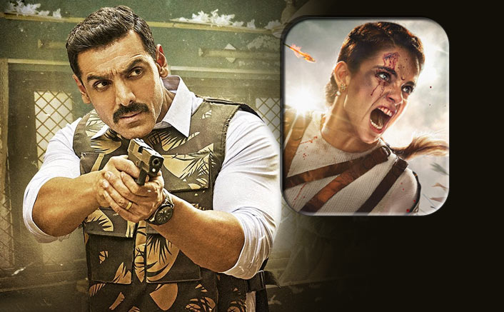 Batla House Box Office: John Abraham Starrer Film Beats The Weekend Business Of Kangana Ranaut's Manikarnika