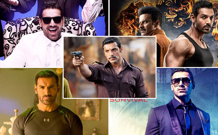 Batla House Box Office: Will It Beat Satyameva Jayate & Others In The List John Abraham's Biggest Openers?