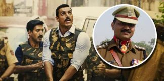 Batla House: 'Real' DCP Sanjeev Kumar Yadav REACTS On John Abraham!