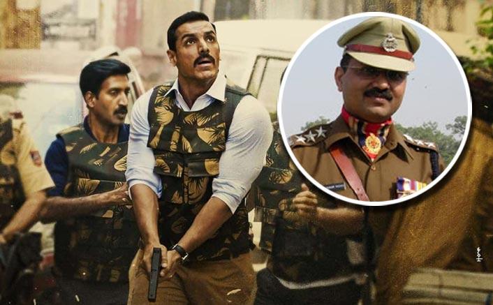 Batla House: 'Real' DCP Sanjeev Kumar Yadav REACTS On John Abraham!