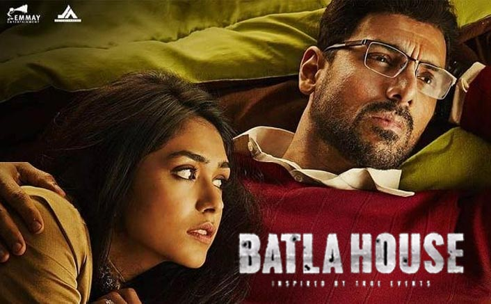 Batla House Box Office Day 12: Sustains Well Again On Its Second Monday