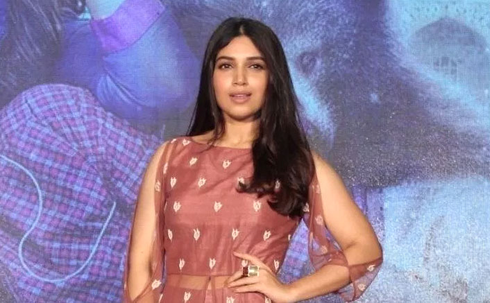 Been fortunate to the get trust of some of best filmmakers: Bhumi