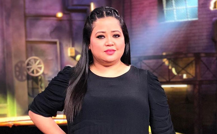 Being Amritsari, comedy comes naturally to me: Bharti Singh