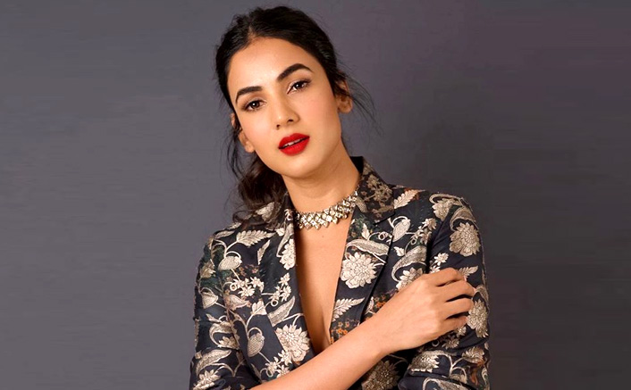 Here's What Frustrates Jannat Actress Sonal Chauhan