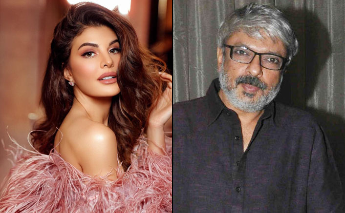 Here's How Sanjay Leela Bhansali Inspired Jacqueline Fernandez To Enter Bollywood