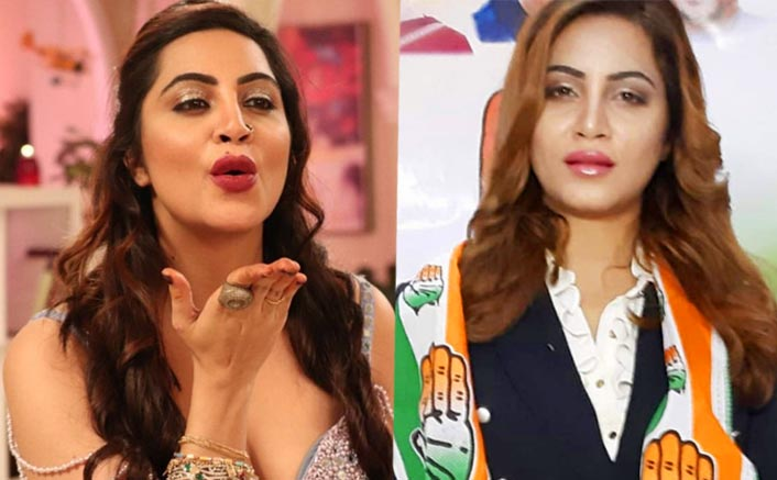 Bigg Boss 11 Contestant Arshi Khan Quits Politics; REVEALS The Real Reason