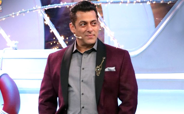 Bigg Boss 13: Salman Khan To Turn Into A Station Master For The Promo