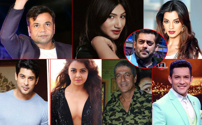 Bigg Boss 13: Salman Khan's Show To Have These 7 CONFIRMED Celebs?