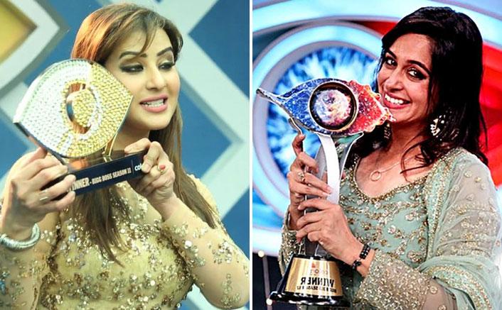 Bigg Boss 13: Shilpa Shinde Has A Savage Response On Comparison With Dipika Kakar