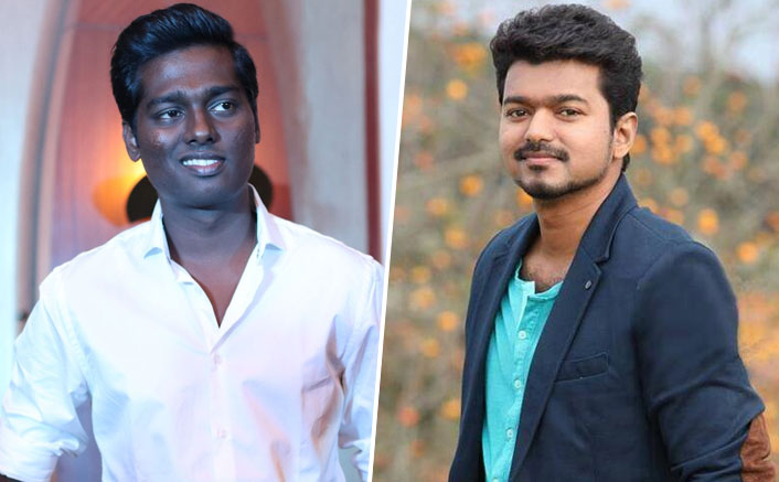 Chennai Court Dismisses Plagiarism Case Against Director Atlee Kumar For Vijay Thalapathy's Bigil