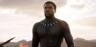 'Black Panther' sequel to come out in 2022