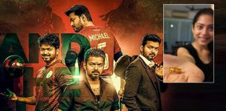 Bling Bling: Thalapathy Vijay Gifts Gold Rings To Team 'BIGIL'