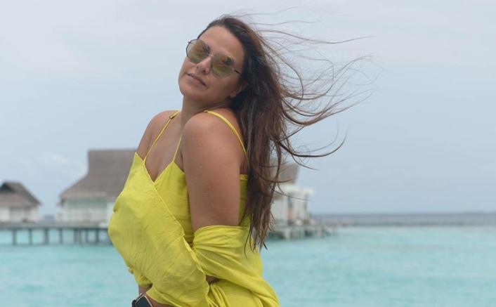 Bold Beautiful and Unforgiving: Neha Dhupia Revamped!