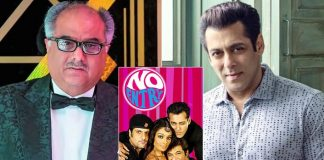 Boney Kapoor Confirms No Entry 2 On Cards, Will Salman Khan Come With This Film On Eid 2020?