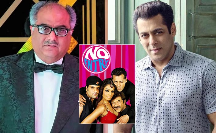 No Entry 2: Not Kick 2, But Salman Khan To Revive This Comedy Franchise On Eid 2020?
