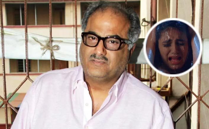 Boney Kapoor To Take Stricter Legal Action Against Sridevi Bungalow's Makers
