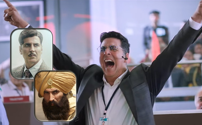 Mission Mangal Box Office: Akshay Kumar Scores His Biggest Opening Day, Goes Past Gold & Kesari