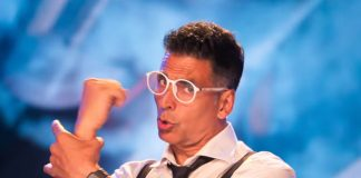 Box Office - Akshay Kumar scores his fastest century for a Bollywood film with Mission Mangal