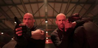 Box Office - Fast & Furious Presents: Hobbs & Shaw scores a good weekend in India
