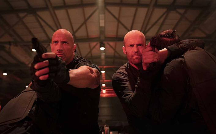 Fast & Furious: Hobbs & Shaw Box Office Day 3: Scores A Good Weekend In India