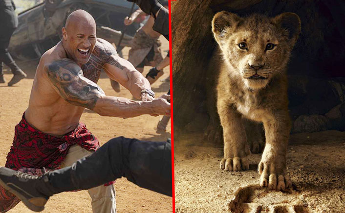 Box Office Updates: Fast & Furious Presents: Hobbs & Shaw Stays Stable, The Lion King Is Huge