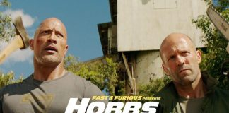 Box Office - Fast & Furious Presents: Hobbs & Shaw takes an expectedly good opening