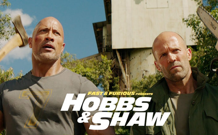 Fast & Furious Presents: Hobbs & Shaw Box Office Day 1: Takes An Expectedly Good Opening