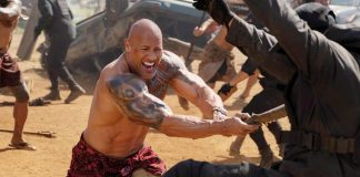 Box Office - Hollywood releases Fast & Furious Presents: Hobbs & Shaw - Monday updates
