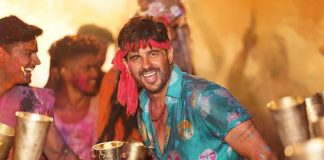 Box Office - Jabariya Jodi is a bit better on Sunday