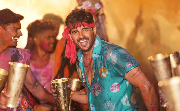Box Office - Jabariya Jodi is a bit better on Sunday
