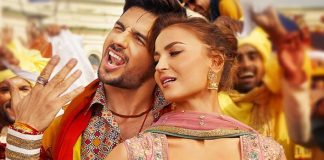 Box Office - Jabariya Jodi manages some hold on Monday