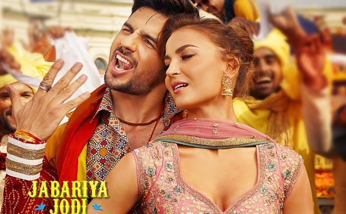 Jabariya Jodi Box Office Day 4: Manages Some Hold On Monday!