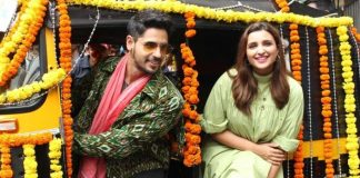 Box Office - Jabariya Jodi shows some growth on Saturday