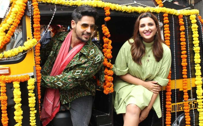 Jabariya Jodi Box Office Day 2: Shows Some Growth On Saturday!