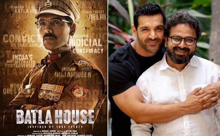Batla House Box Office Day 5: John Abraham & Nikkhil Advani's Film Has A Good Hold On Monday