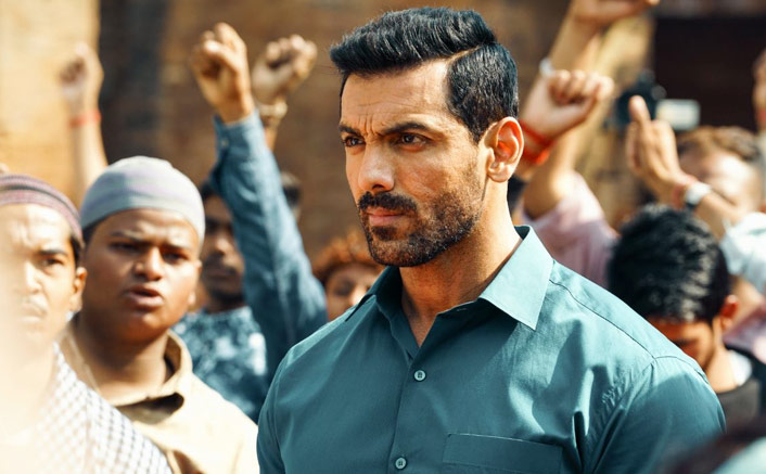 Box Office - John Abraham and Nikkhil Advani's Batla House takes a good opening