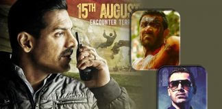 Box Office - John Abraham scores his third biggest opener with Batla House