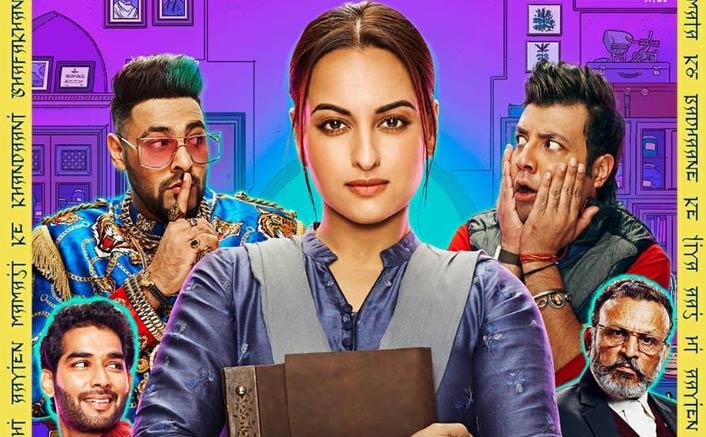 Khandaani Shafakhana Box Office Day 3: Sonakshi Sinha's Film Is A Disaster