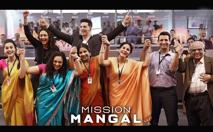 Mission Mangal Box Office: Reduces Gap In 4th Weekend, Comes Closer To The 200 Crore Club