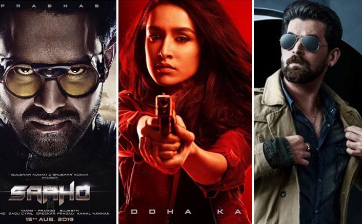 Box Office Predictions - Prabhas-Shraddha-Neil's Saaho to take a very good start in Hindi