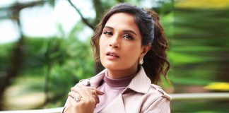 Box-office pressure depends on the film: Richa Chadha