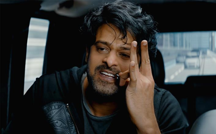 Saaho Box Office Day 2 Morning Occupancy: