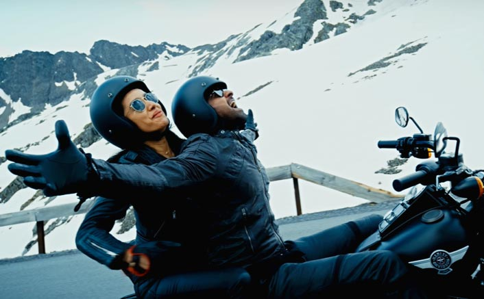 Saaho Box Office Day 1 (Hindi): Has An Extraordinary Opening!